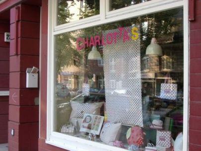 Carlottas Schnuckeliger Stoffladen in Eppendorf