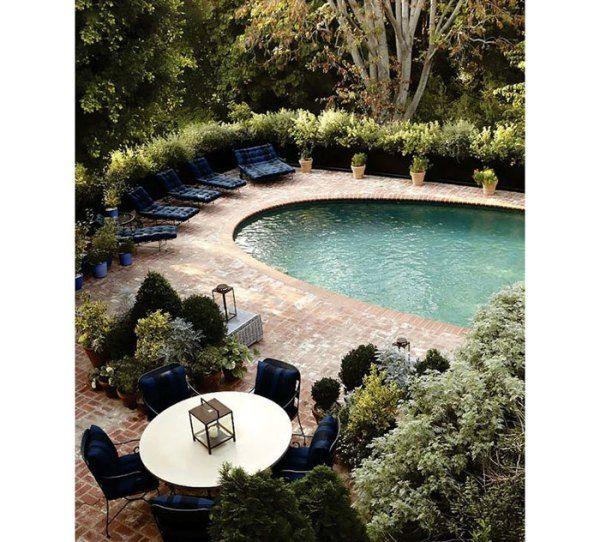 40 piscinas de sonho com vistas incríveis   – Piscinas