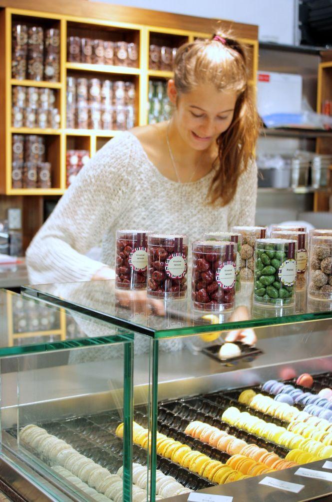 Mathallen Oslo | Het food court van Oslo | Francesca Kookt