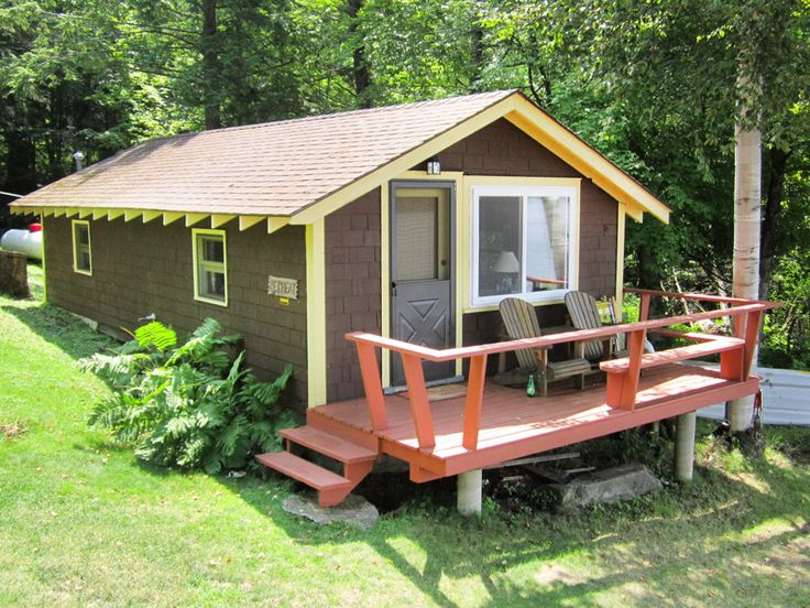 Long Lake Cottage Rentals - Discover Adirondack Cabin Rentals In ...