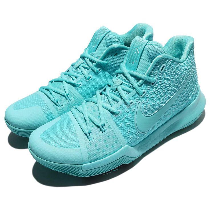 f5a607a19e62 ... ebay nike kyrie 3 ep iii irving aqua uncle drew men basketball sneakers  852396 401 1d946