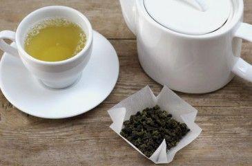 Зеленый чай молочный улун - полезные свойства. Как правильно заваривать улун и  польза зеленого чая