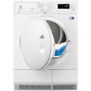 Comprar EDH3685PDW (Secadora 8Kg. con Bomba de calor. A++) al mejor precio. Más ofertas de Secadoras con Bomba de Calor de Electrolux en redcoon.es