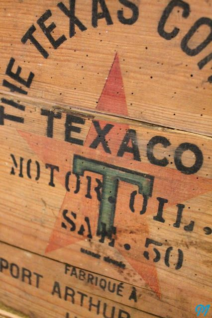 Texaco 1930  http://marinette-vintage.blogspot.fr/