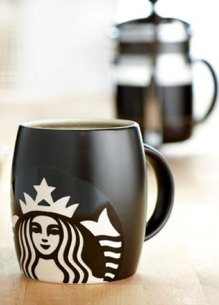 Tazas de Starbucks que exijo para mi intercambio navideño