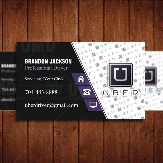 12 best uber marketing images on pinterest business cards uber business card everyones private by creativeetsydesigns colourmoves Image collections