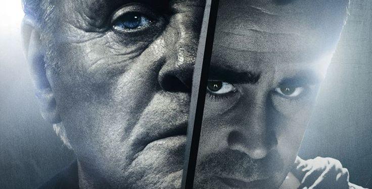 """Die Vorsehung - Solace - Bis zum 17. Juli verlost Pointer zweimal die DVD """"Die Vorsehung - Solace"""" mit Colin Farrell."""