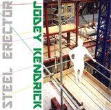 Steel Erector [CD]