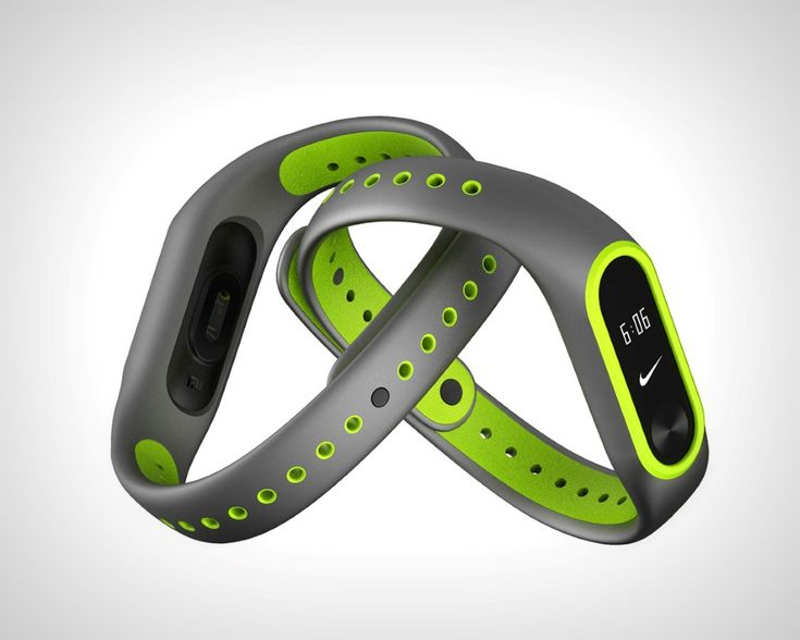 The Nike watch of future past! | Yanko Design
