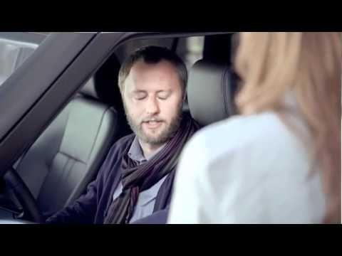 Land Rover LR4: Pathological Liar