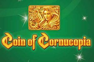 Coin of Cornucopia - Bei #CoinofCornucopia sind die Entwickler von Merkur wieder einmal neue Wege mit ihrem Online Slot gegangen. Kopf oder Zahl ? Jetzt spielen auf http://www.spielautomaten-online.info/coin-of-cornucopia/