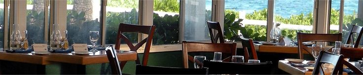 Best Restaurant on Kauai