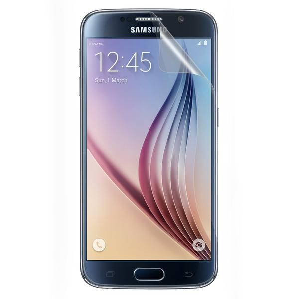 NVS Screen Guards protect your Samsung Galaxy against scratches, fingerprints and dirt. Quick and easy to apply