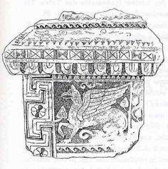 Urna funeraria de Tutugi. MAN