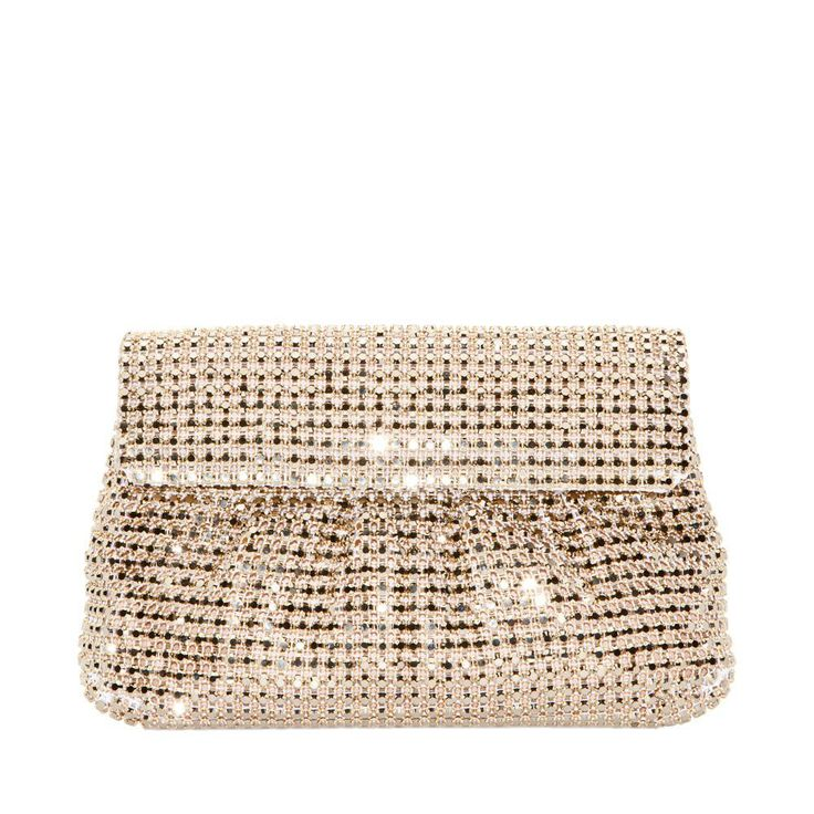 CHRISTMAS COCKTAIL PARTY - opera crystals mini hobo | Oroton Luxury Accessories $1,250.00.