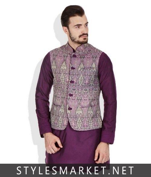 Dashing-Purple-Shalwar-kamiz-Coite-Asia The Best of fashion trends in 2017.