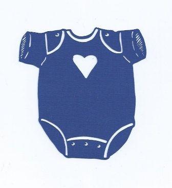 Baby onesie silhouette | Babies, Baby onesie and Etsy
