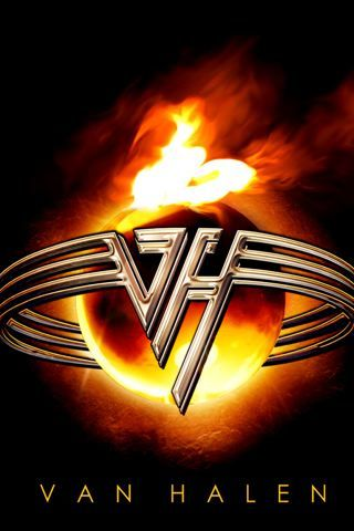I really like Van Halen, this was the first concert that I went to in 2004.  While I like all of the songs I prefer Sammy Hagar to David Lee Roth