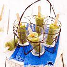 Een heerlijk recept: Kiwi ijslollys