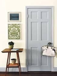 Image result for colour scheme internal bedroom doors