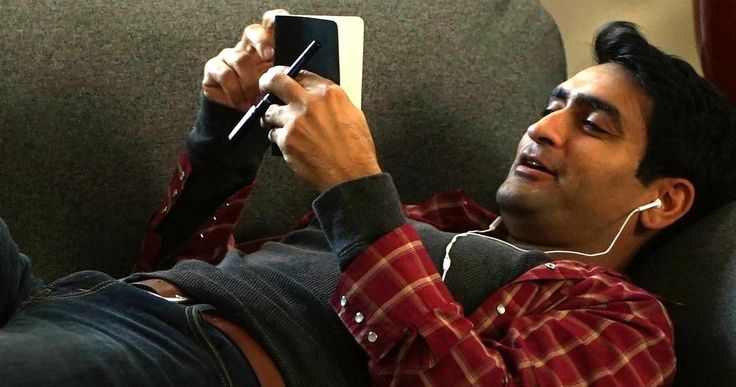 The Big Sick SXSW Review: A Romantic Comedy That Defies the Genre -- Kumail Nanjiani and his wife Emily Gordon tell their real life true story in this deep, touching and absolutely hilarious comedy that could be an awards season contender. -- http://movieweb.com/big-sick-movie-2017-sxsw-review/