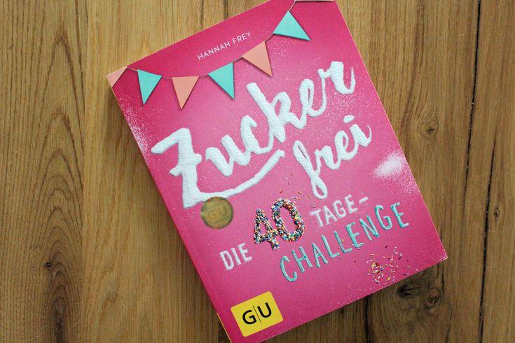 """Während der 40 Tage """"Zuckerfrei""""-Challenge verändert sich der Körper - die positiven Effekte des Zuckerverzichts findest du hier!"""