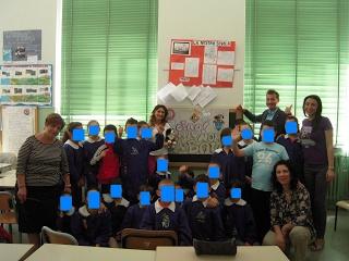 Giornale di Puglia: Rotaract e Lav tra i banchi di scuola