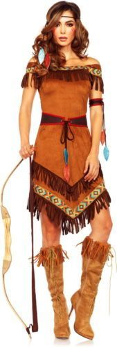 red indian costume - Google Search