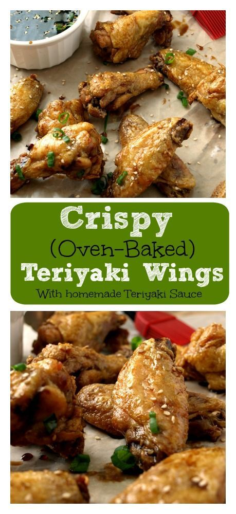 how to make teriyaki chicken in the oven