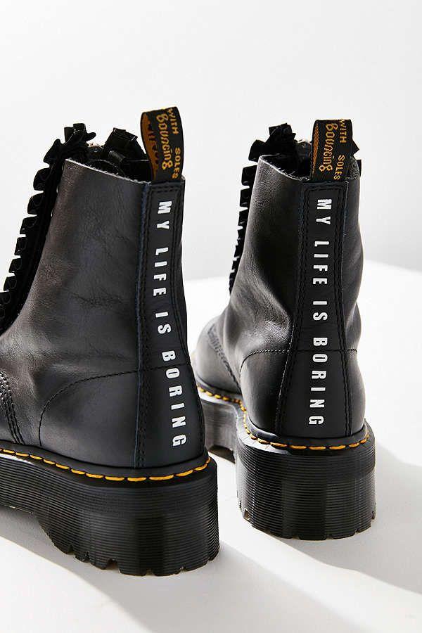 Slide View: 2: Dr. Martens Jungle Boot
