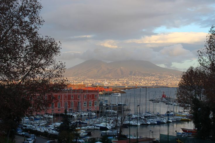 New Year's Eve in Naples
