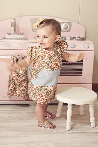 :)Dresses Tutorials, Dress Tutorials, Shabby Evie, Evie Dresses, Cute Dresses, Shabby Apples, Cute Ideas, Pink Kitchens, Baby Girls