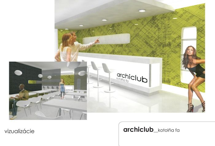 Archiclub by emk Design at Coroflot.com