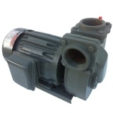 Multi-stage #irrigationpump HC-20 has a thermal protector to protect the motor which guarantees longer #pump life.