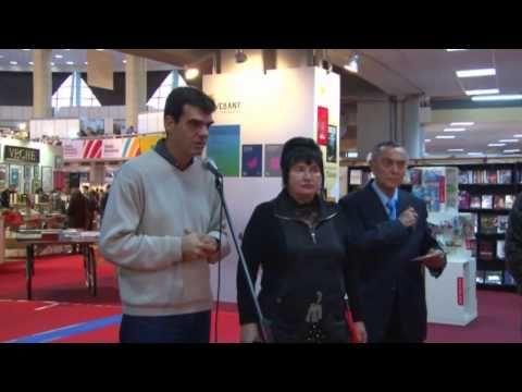 Lansare carte dr. Ada Shaulov Enghelberg - YouTube