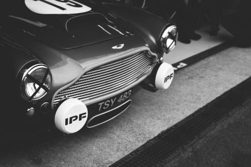 Perfection // Aston Martin by BetweenTheWhiteLines Photography  More cars here.