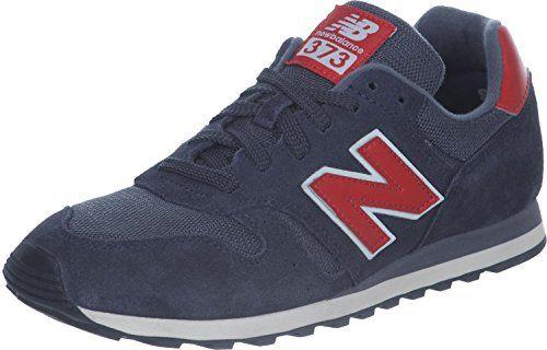 New Balance Herren Sneaker ML373 450501-60 Navy/Red 36 - http://on-line-kaufen.de/new-balance/36-new-balance-ml373-d-herren-sneakers