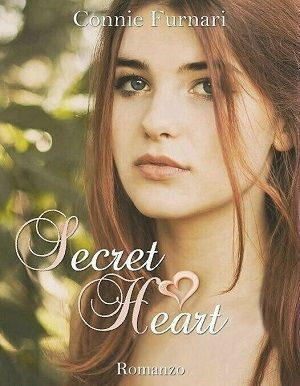 Barbara Risoli: SECRET HEART di Connie Furnari - PRENOTABILE SU AM...