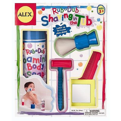 "Alex Toys Shaving in the Tub - Alex Toys - Babies ""R"" Us"