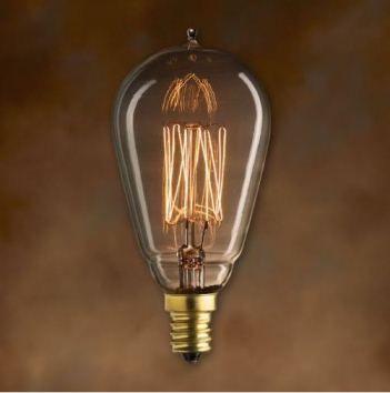 Unique Light Bulbs 100 best filament bulb images on pinterest   industrial lighting