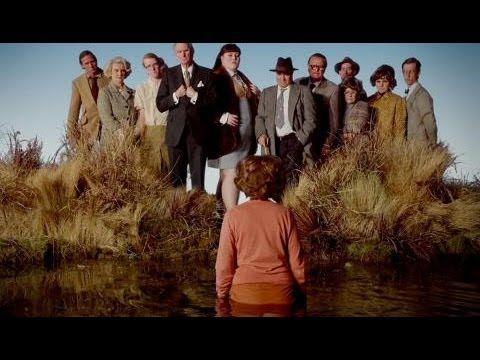 ▶ La Petite Mort - ALEX PRAGER Gary Oldman & Judith Godreche - W Magazine Fashion Films - YouTube