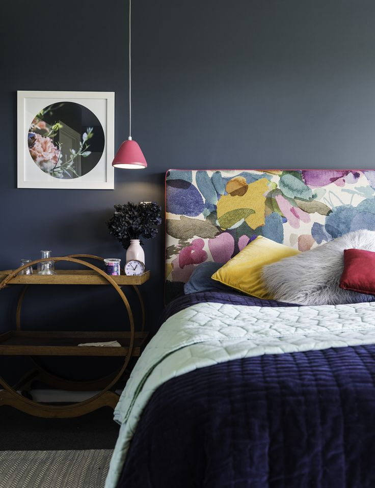 This colourful designer's home gazes out over the North Otago countryside - Homes To Love