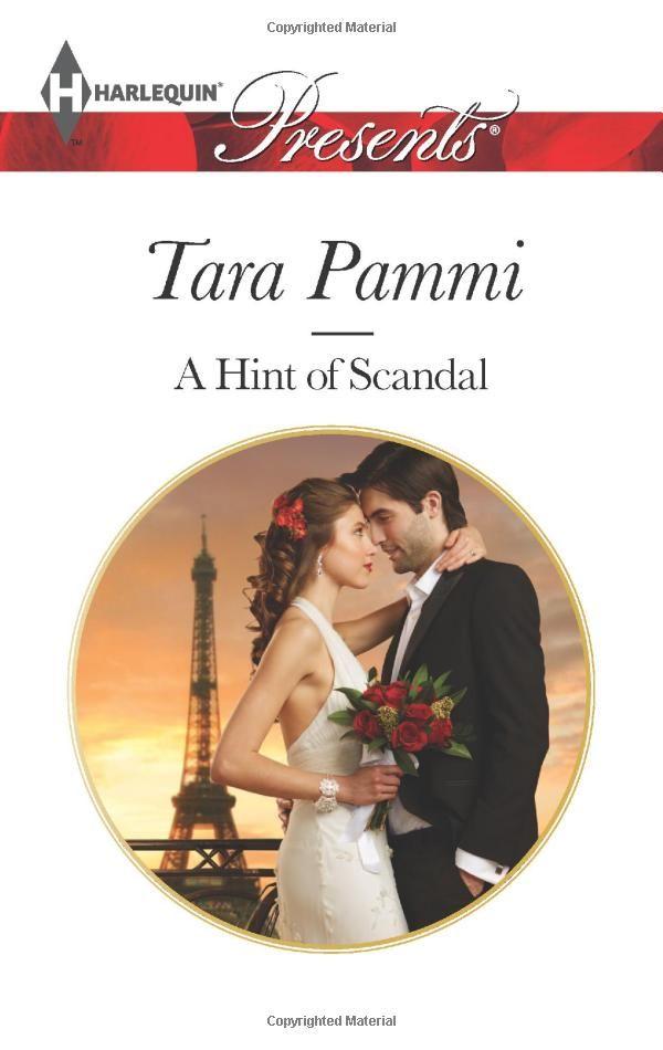 A Hint of Scandal (Harlequin LP Presents\The Sensational Stanton Sisters): Tara Pammi: 9780373239542: Amazon.com: Books
