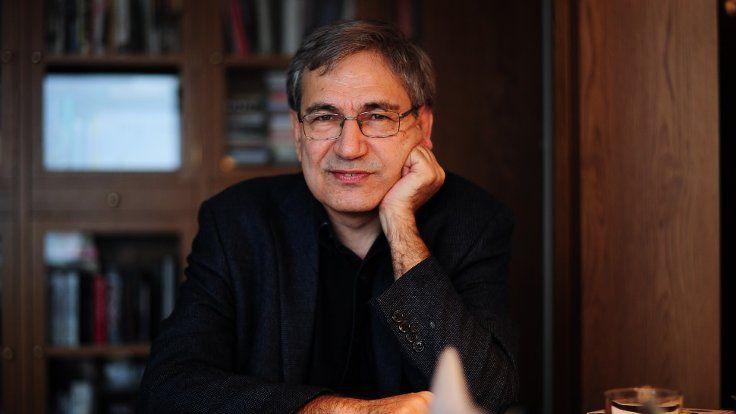 Gazete Duvar ///  Orhan Pamuk'tan Bob Dylan eleştirisi