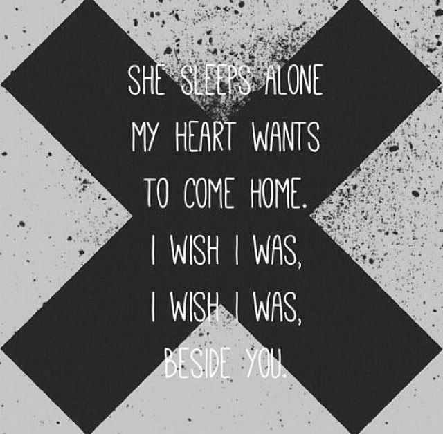 Pictures of 5sos Beside You Lyrics - #rock-cafe