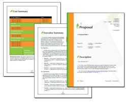 Proposal Pack Pest Control #1 - Editable and customizable templates in this design theme with a library of sample proposals and Wizard software to get you started right away writing any kind of proposal, quote, report or other business document. Hundreds of other designs also available only from ProposalKit.com (come over, learn more and Like our Facebook page to get a 20% discount)