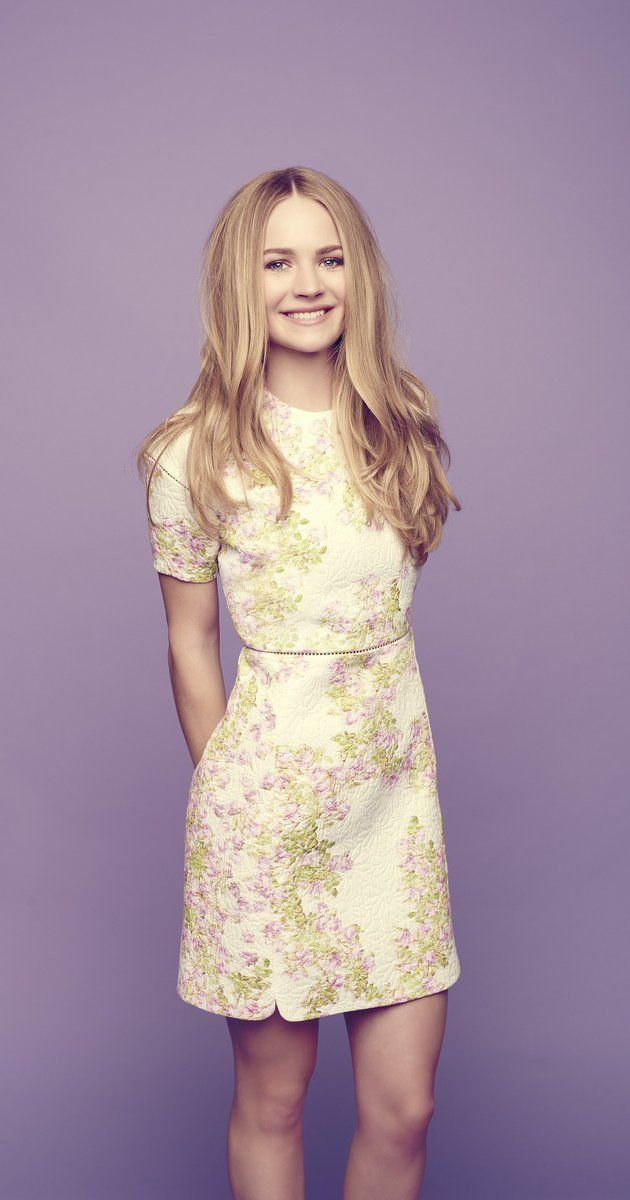 Britt Robertson, Actress: The Longest Ride. Brittany Leanna Robertson was born in Charlotte, North Carolina, to Beverly (Hayes) and Ryan Robertson, a restaurateur. She was raised in South Carolina, the oldest of seven children. Her mother's worries about the public school system led to Robertson being home-schooled. She began acting at the Greenville Little Theater in South Carolina, and in her early teens moved to Los Angeles with her ...