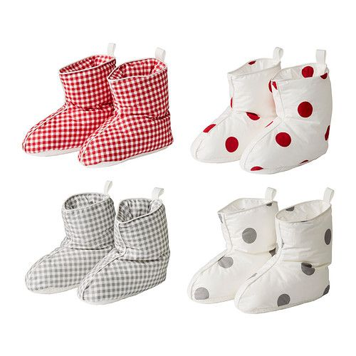 LIAMARIA slippers, assorted patterns (402.599.31) IKEA mail order price comparison