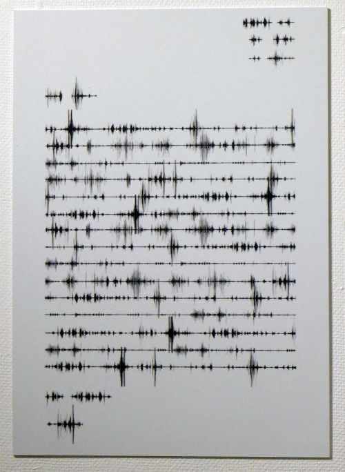 Jennifer Cantwell - Letter home (2011).