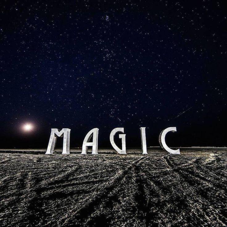 Crazy Shots and Atmosphere of Burning Man 2016 – Fubiz Media